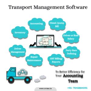 Logistic Billing Software
