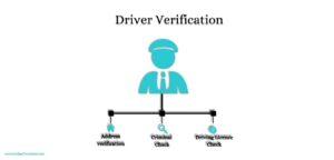Driver Verification services in delhi