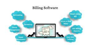 Logistics Billing & Invoicing Software