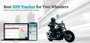 Gps tracker for bike